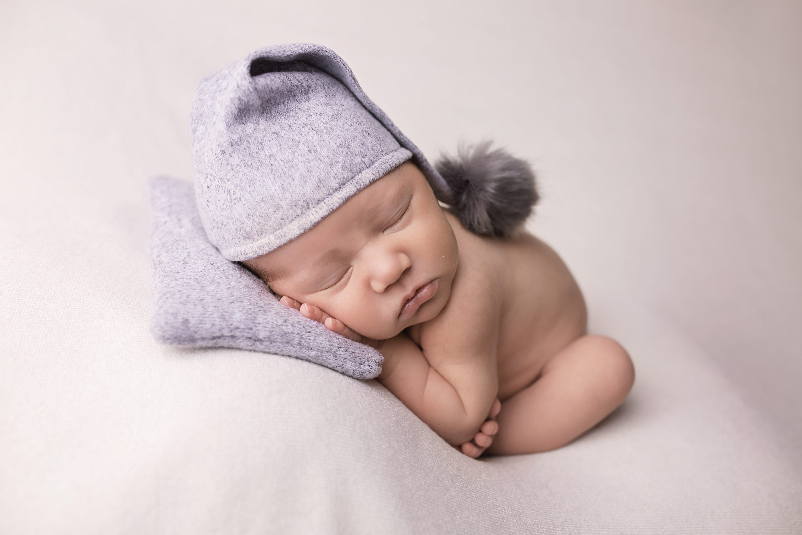 Liverpool Newborn Photo Shoot